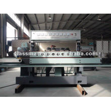 QJ877A-8-2 ideal type glass grinding machine for cabinet glass