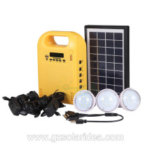 Off-grid Pay As You Go Solar Energy Kit