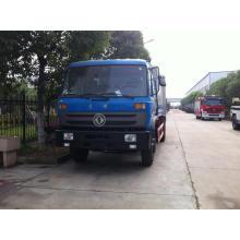 Camion d'élimination des déchets Dongfeng 170hp 10cbm neuf