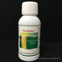 Productos de agricultura herbicidas florasulam