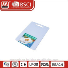 PE chopping board,plastic household