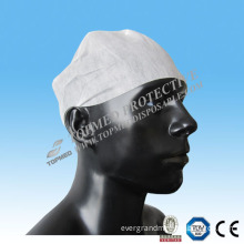 Disposable Chef Cap or Work Cap for Man