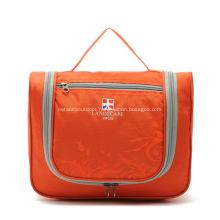 Promotional Custom Hanging Cosmetic Bags