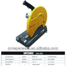 Máquina cortadora de ferramenta elétrica