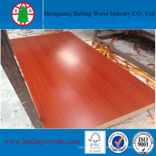 Melamine Laminated MDF From Chinese Manufacturer
