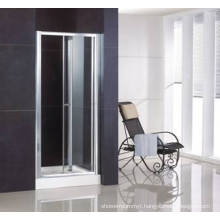Semi-Frameless Bifold Shower Door Ws-B090