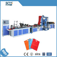 Automatische Non Woven Bag Making Machine