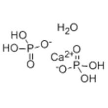 Fosfato de calcio monobásico CAS 10031-30-8