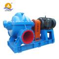 Легкое обслуживание энергосберегающий сплит корпуса 100м водяного насоса