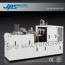 Copo de papel automático que dá forma à máquina (JPS-A12)