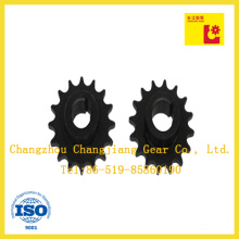 Norma industrial ANSI Estándar ISO Estándar Estándar Rueda dentada de cadena dentada