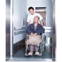 Speziell entwickelter Hochhaus-Personen-Krankentragenbettaufzug