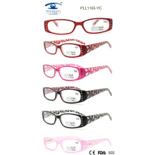Cheap 2015 Newest Colorful Beautiful PC Glasses (PL1165)
