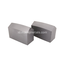 Tombol Pertambangan Tungsten Carbide