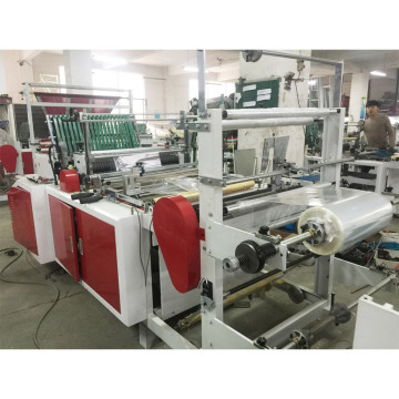 Three Side Sealing Air bubble Bag Making Machine