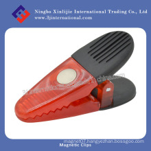 Magnetic Plastic Hand Clamp