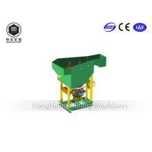 Jt 0.57-1 Machine à Jig de Minage de Labo de Petite Capacité