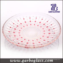 DOT Placa de vidro redonda (GB1710ZS / P)