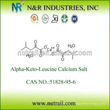 Sel de calcium de l'alpha-kéto-leucine