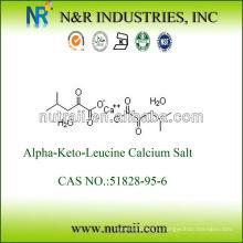 Sal de cálcio alfa-ceto-leucina