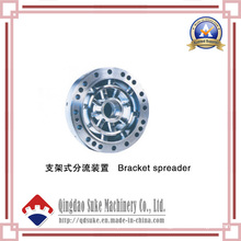 Plastic Extruder Bracket Spreader with CE Certification