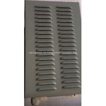 Fuente de alimentación de retransmisión de eje para elevadores OTIS
