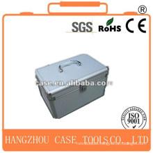 aluminum CD box (240pcs CD)