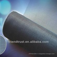 Rideau à rideau de porte moustiquaire durable / rideau d'écran de porte en fibre de verre