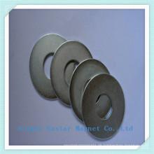 Permanente Ring Neodymmagneten für Lautsprecher