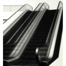 Best Buy High Tech good quality Shopping Mall Mechanical Electric Escalator