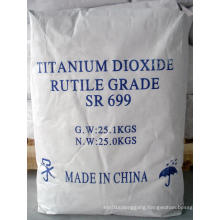 Titanium Dioxide with Best Price for Multipurpose
