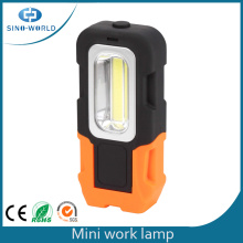 3W COB Flexible Portable Led Work Light