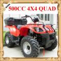 BODE EEC 500 cc QUAD 4x4