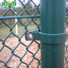 North american quality chain link fence for sale