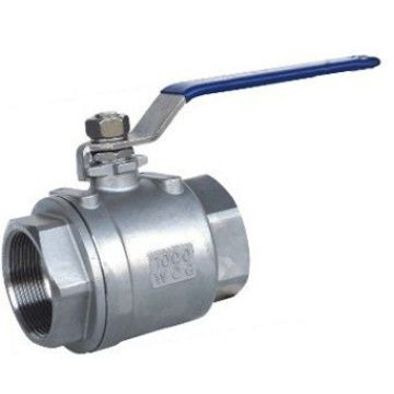 3 PC THREAD BALL VALVE