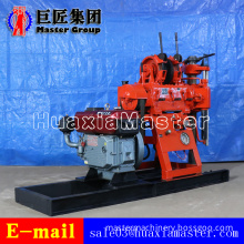 rock core sample machine / vehicular 200 meter water well drilling rig / water drilling machine prices