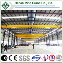 Kuangyuan Brand Single Girder E. O. T Crane