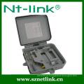 Fabricação de Fábrica 8/12 Material de Plástico Core Mini Caixa de Terminação de Fibra Óptica