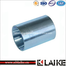 CNC Manufactured Carbon Steel Ferrules