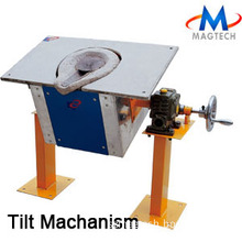 Induction Heating Machine of Furnace for Kinds of Metal (15KW, Steel, Brass, Gold, Silver...)