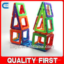 Magnetic Construction Building Blocks Toy