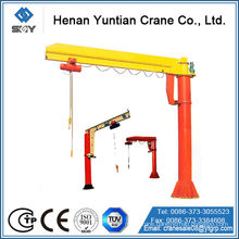 Swivel Lifting Crane