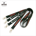 Hot Selling Mulit-Use Lanyards Set of Keys or Whistle ID Badge.