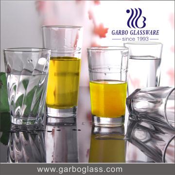 12oz Rotory Shape Drinking Cup (GB03437810)