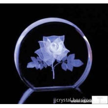 Crystal Laser Engraving Product (JD CRYSTAL)