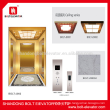 BOLT 400kg ascensores 630KG ascensores 1000KG ascensores