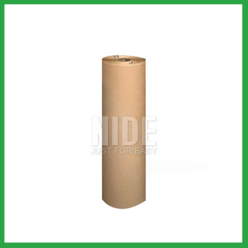 F class stator electrical insulating paper