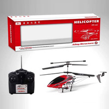 En71 Approval High Grade 3.5CH RC Model 3.5CH Helicopter with Gyro and Charger (10210334)