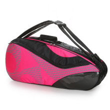 Waterproof and Wear-Resistant Thickened Men and Women Badminton Racket Bag Tennis Racket Bag