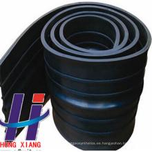 Tiras de plástico de PVC sellado de agua